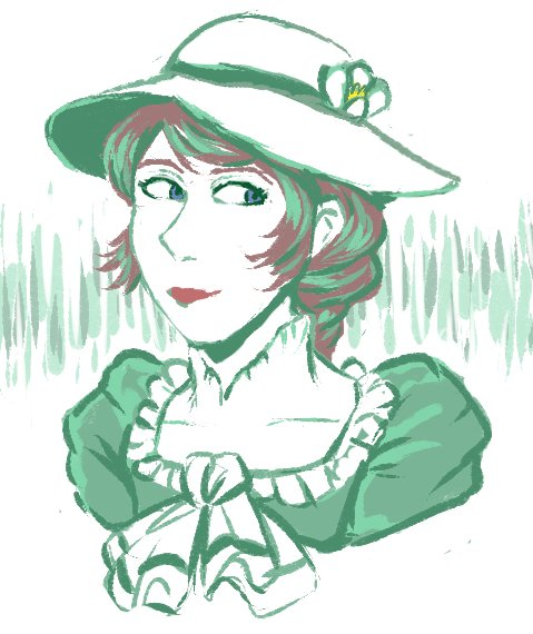 RT @ivyfriday: bungou stray dogs | i have not drawn mitchell enough and that is a CRIME https://t.co/rR7QiXghju