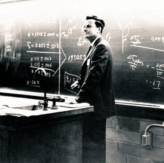 RT @ProfFeynman: If you cannot explain something in simple terms, you don't understand it. https://t.co/s6VVaThO3W