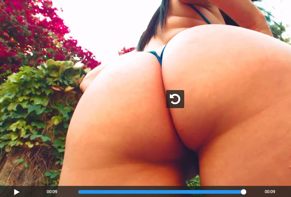 Luscious Lopez giant booty in thong  pOQXHOYsiL iUng2QCIjP