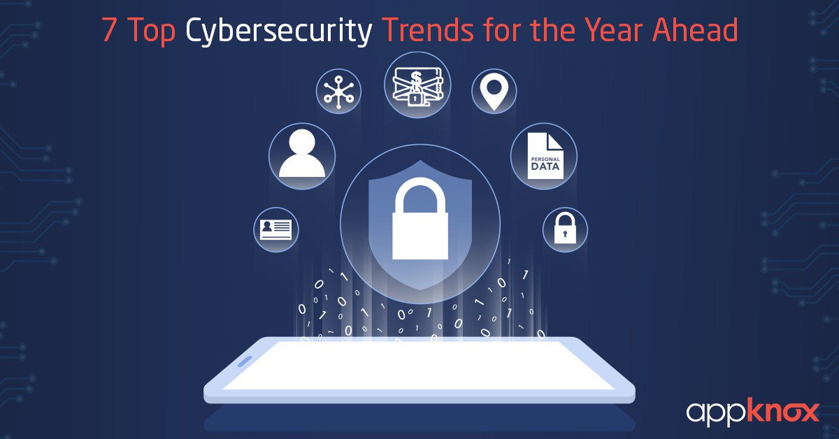 test Twitter Media - 7 Top #Cybersecurity Trends for the Year Ahead https://t.co/Zx10o0T1yU via @appknox  #Trends #MobileSecurity #MobileAppSecurity #Infosec #AppSec #CyberAware #ArtificialIntelligence #Ransomware #IoT #IoTSecurity #IDaaS #GDPR #MachineLearning #AI #ML #Fintech #Future #IoT #Politics https://t.co/CNFMe3h3QK