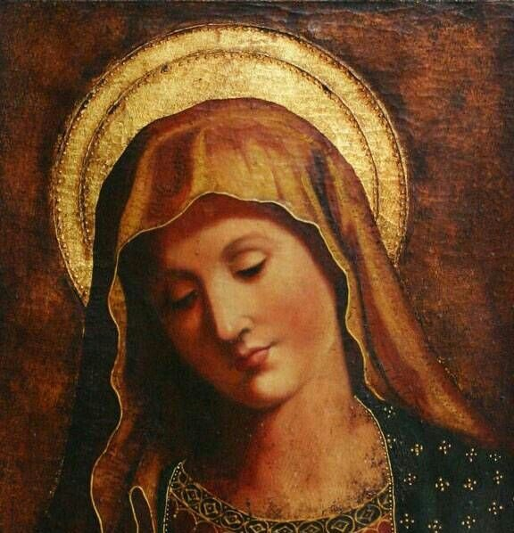 RT @roseOyuma: Holy Mary, Mother of GOD, pray for us sinners, now and at the hour of our death! https://t.co/IoDfuBTDU2