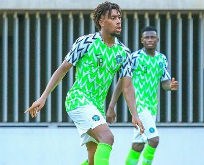 Iwobi, Iheanacho, Musa Spearhead Eagles' Revenge Mission Against Bafana READ MORE: https://t.co/axhroOyR6j https://t.co/cNko5ZIlI9
