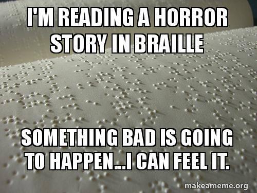 #librarypuns https://t.co/fHzKKIzqdu
