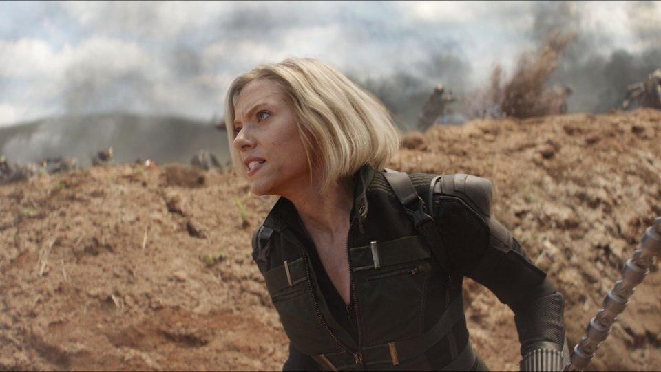 HPA Awards: 'Avengers: Infinity War,' 'Alpha' among winners