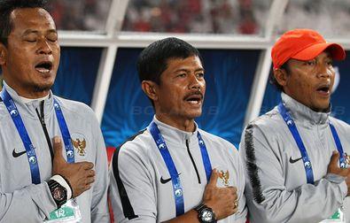 RT @Bolalob: Indra Sjafri Siap Jika Ditunjuk Jadi Pelatih Timnas U-23 https://t.co/lPSSvOSS1K https://t.co/aVzcTBsBrO