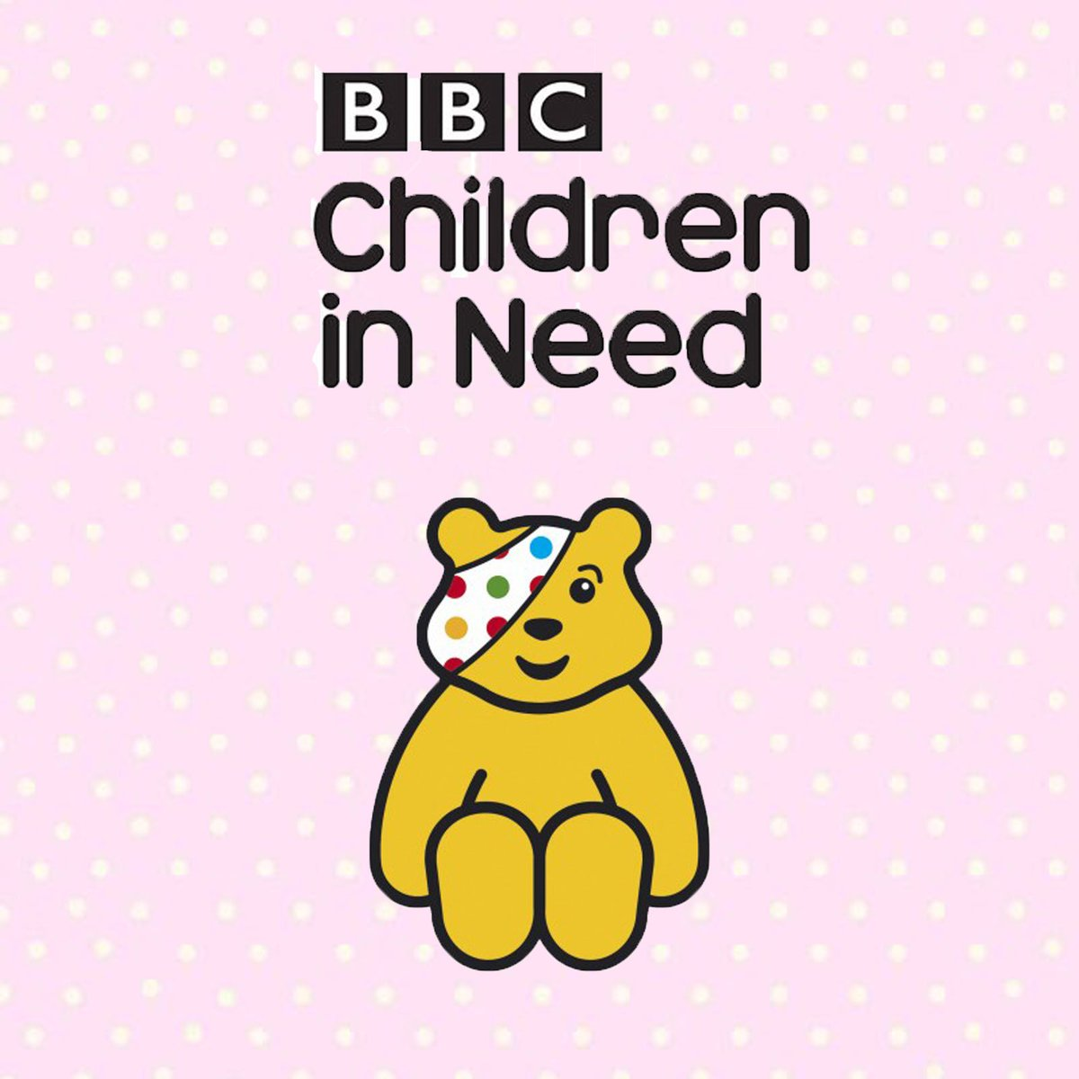 RT @WOWallpaperUK: Don't forget to support this amazing charity! #ChildrenInNeed #FridayFeeling #BBCChildrenInNeed https://t.co/eU63cLzhGS