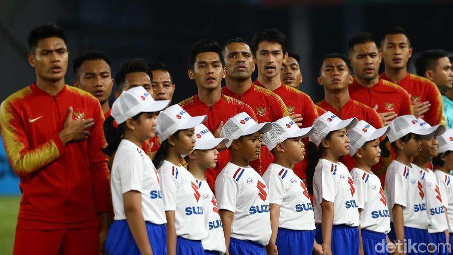 Indra Sjafri kepada Timnas Indonesia di Piala AFF: Mudah-mudahan Lebih Baik  https://t.co/mAmtQI2Y6m via detiksport https://t.co/VZ2Zniz1cu