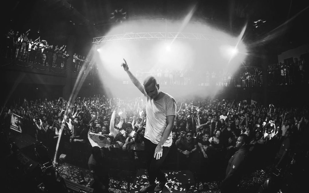 test Twitter Media - We are STOKED to host @marlo_music's debut tonight for #FactoryFridays! It's going to be on another level. 🙌🏻  Last minute tickets → https://t.co/HBrUgbKgtl https://t.co/jeWQKXCAaS