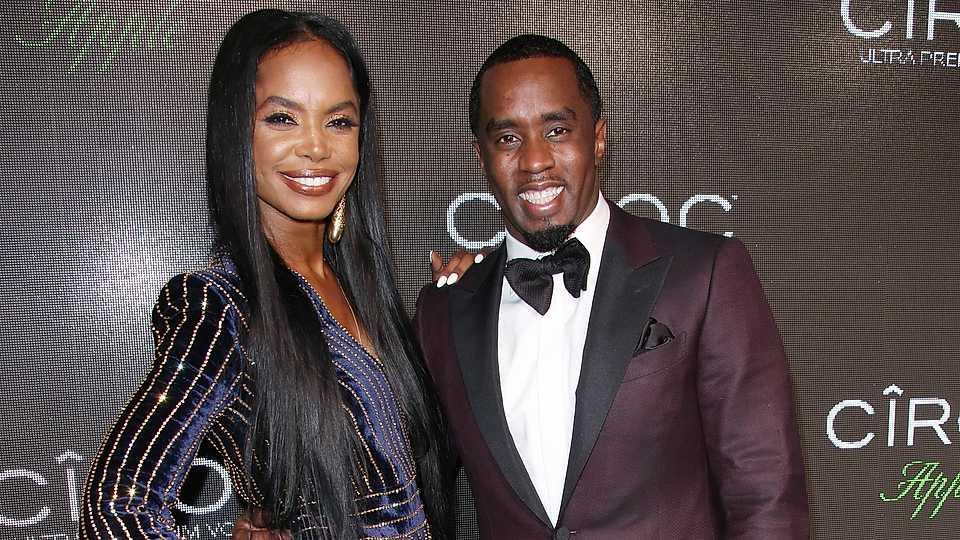 Diddy's ex-girlfriend Kim Porter found dead at