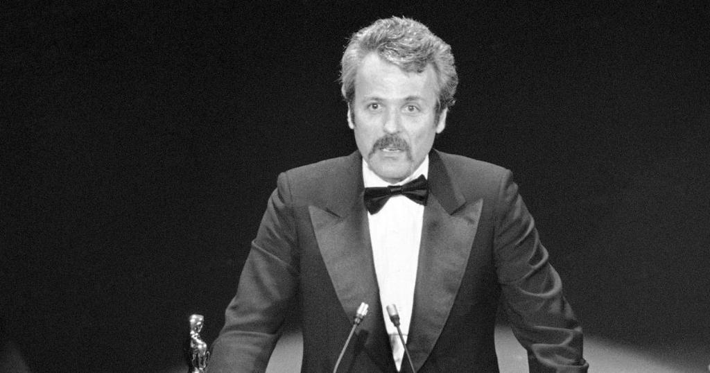 "William Goldman, writer for ""The Princess Bride"" and ""Butch Cassidy,"" is dead at 87"