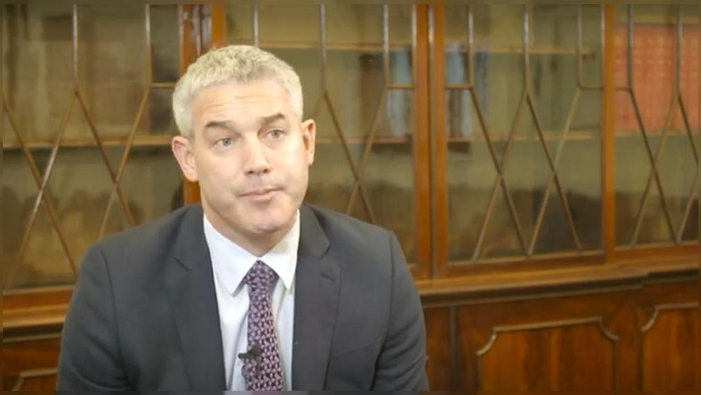 Who is the new Brexit Secretary Stephen Barclay?