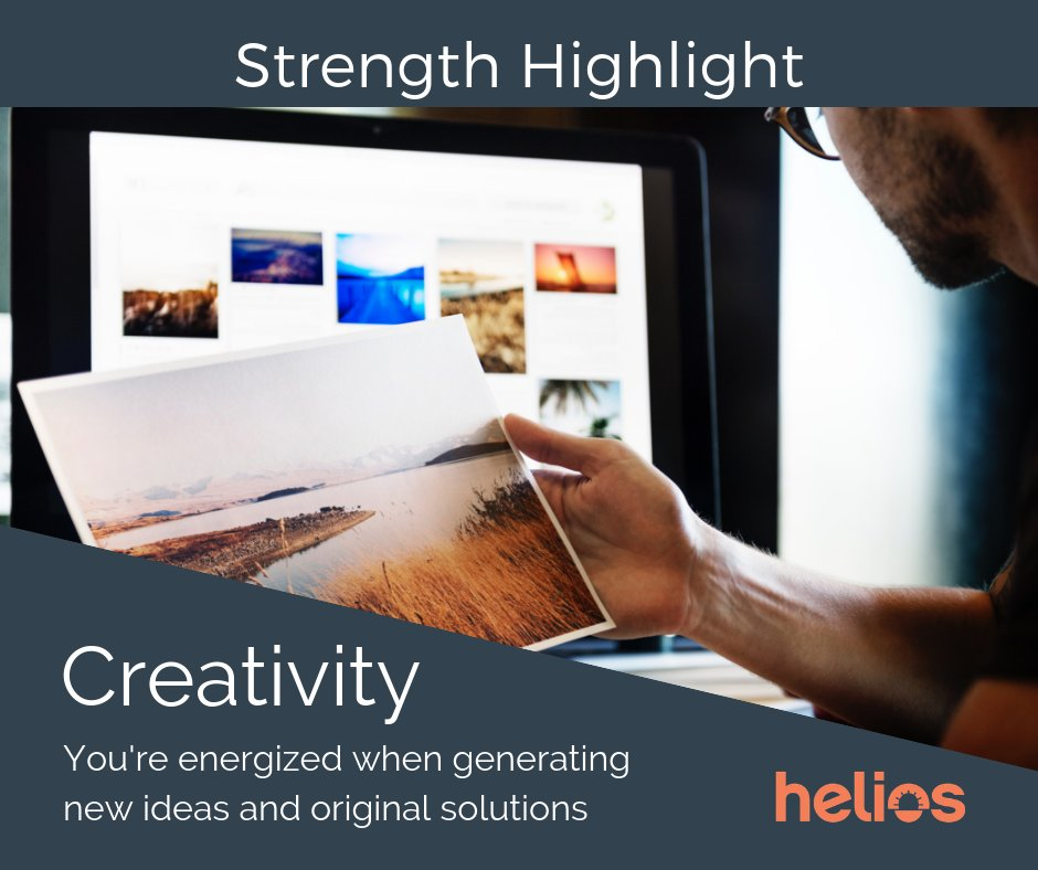 test Twitter Media - Stretch your creativity strength by running short creative brainstorming sessions to improve work processes or overcome challenges! https://t.co/dOTGm7GAZT