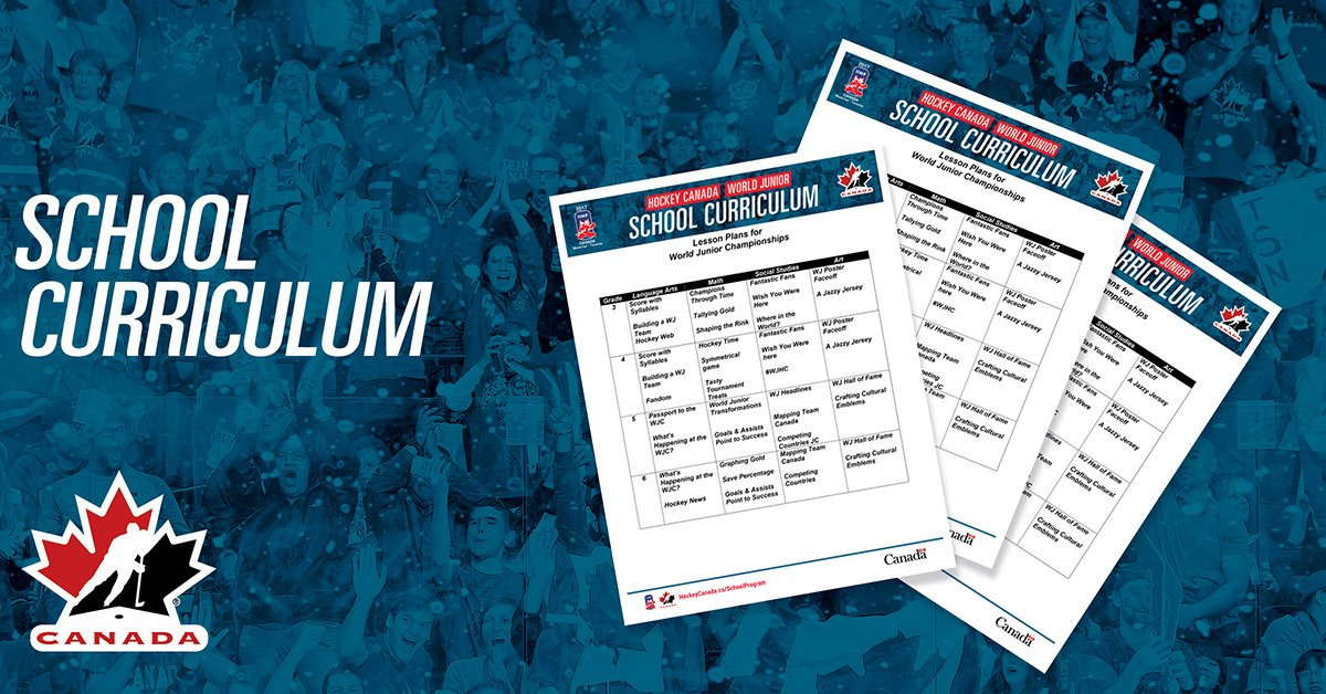 test Twitter Media - Teachers, celebrate the countdown to the @HC_WJC with dozens of our #WorldJuniors lesson plans!   Download for free here: https://t.co/kdQsBbKprT https://t.co/C8cGsxzxPA