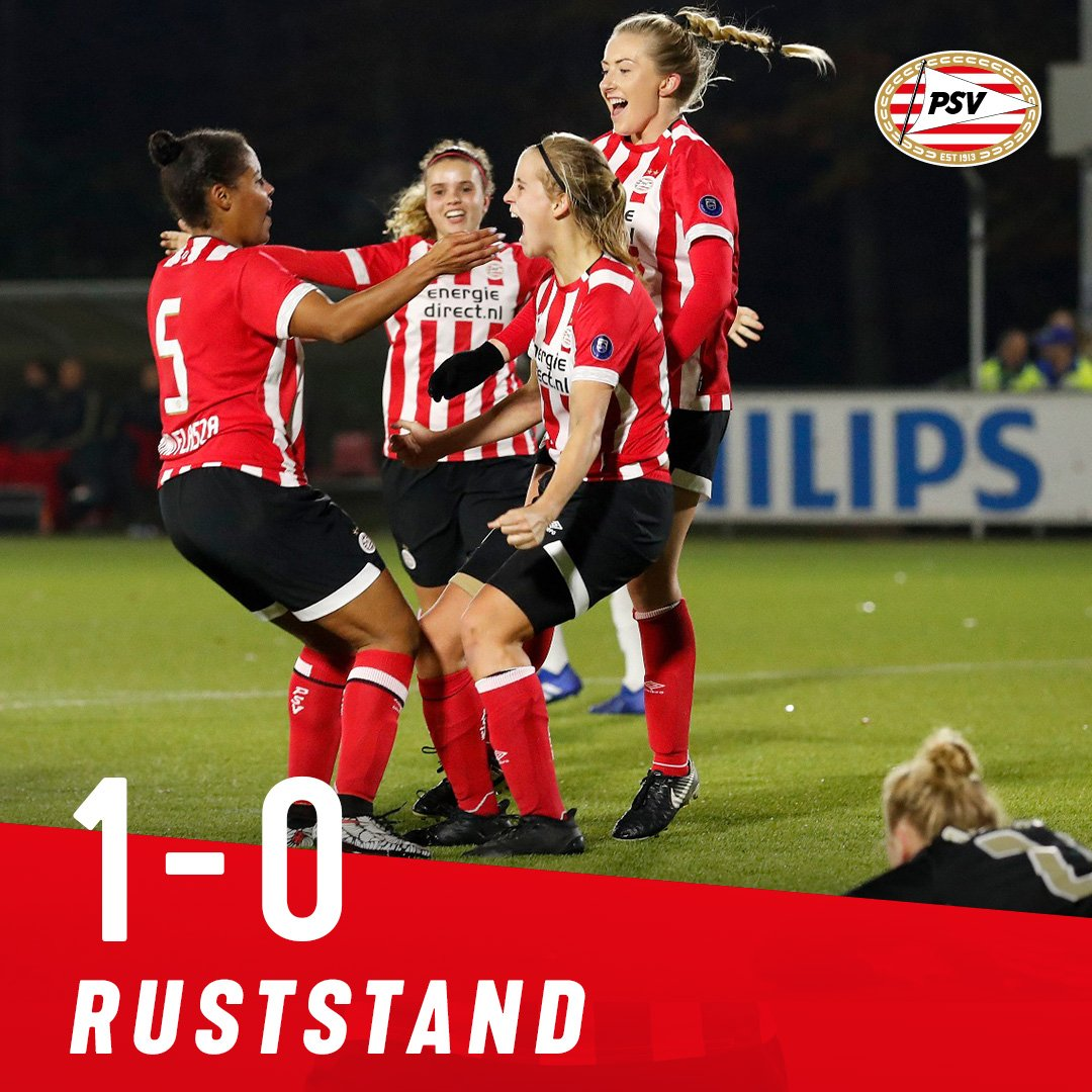 test Twitter Media - 45 - Het is rust op De Herdgang!  Volhouden dames! 💪  #PSVAJA 1-0 https://t.co/8fLxtbeCxM