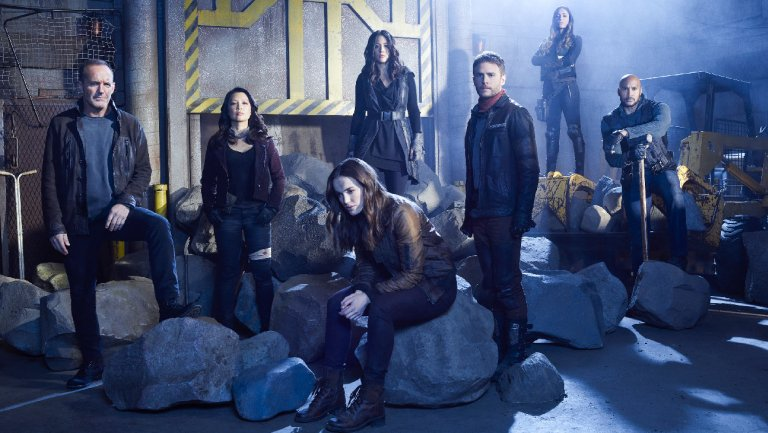 'Agents of SHIELD' Gets a Very Early Season 7 Renewal at ABC