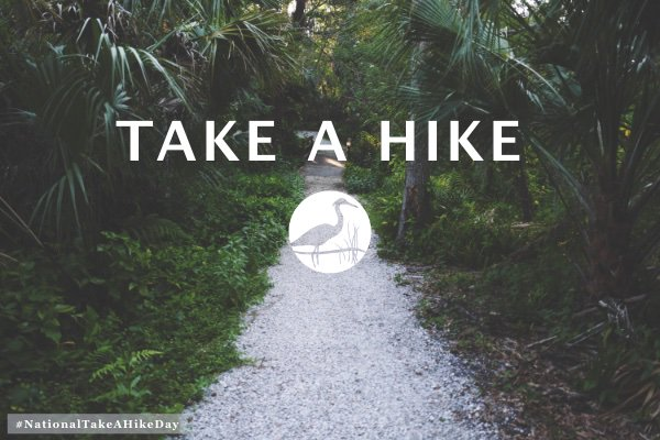 RT @FCVoters: Tomorrow, Nov. 17 is #NationalTakeAHikeDay! Where will you go? Happy Hiking! https://t.co/AYGohfSVj1