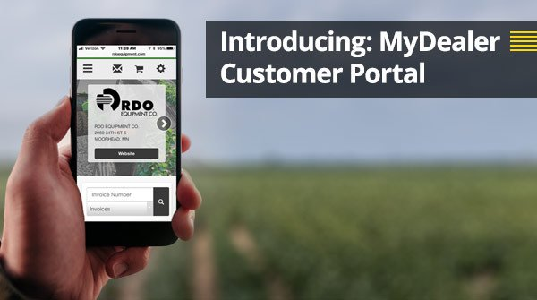 RT @rdoequipment: 4 Ways to Manage Operations in the MyDealer Customer Portal https://t.co/QniPdEm7dm https://t.co/wzMz2uEe2D
