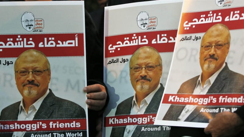 What can Khashoggi tape reveal about his murder?