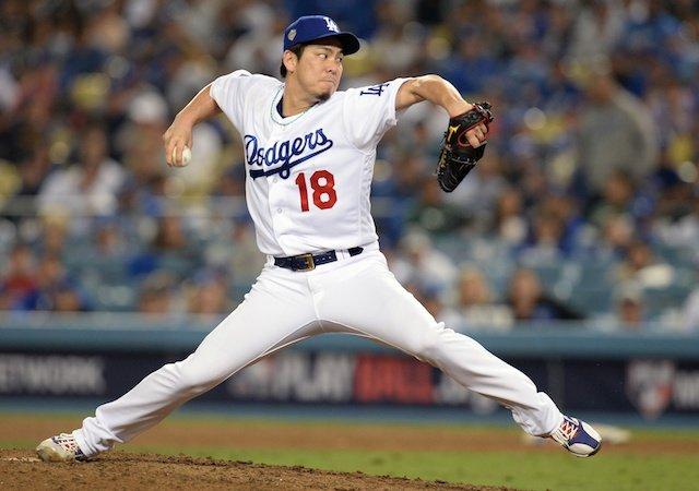 Dodgers News: Andrew Friedman Anticipates Kenta Maeda Returning To Starting Rotation For… https://t.co/bmdWybGopU https://t.co/RpJcbhI51e