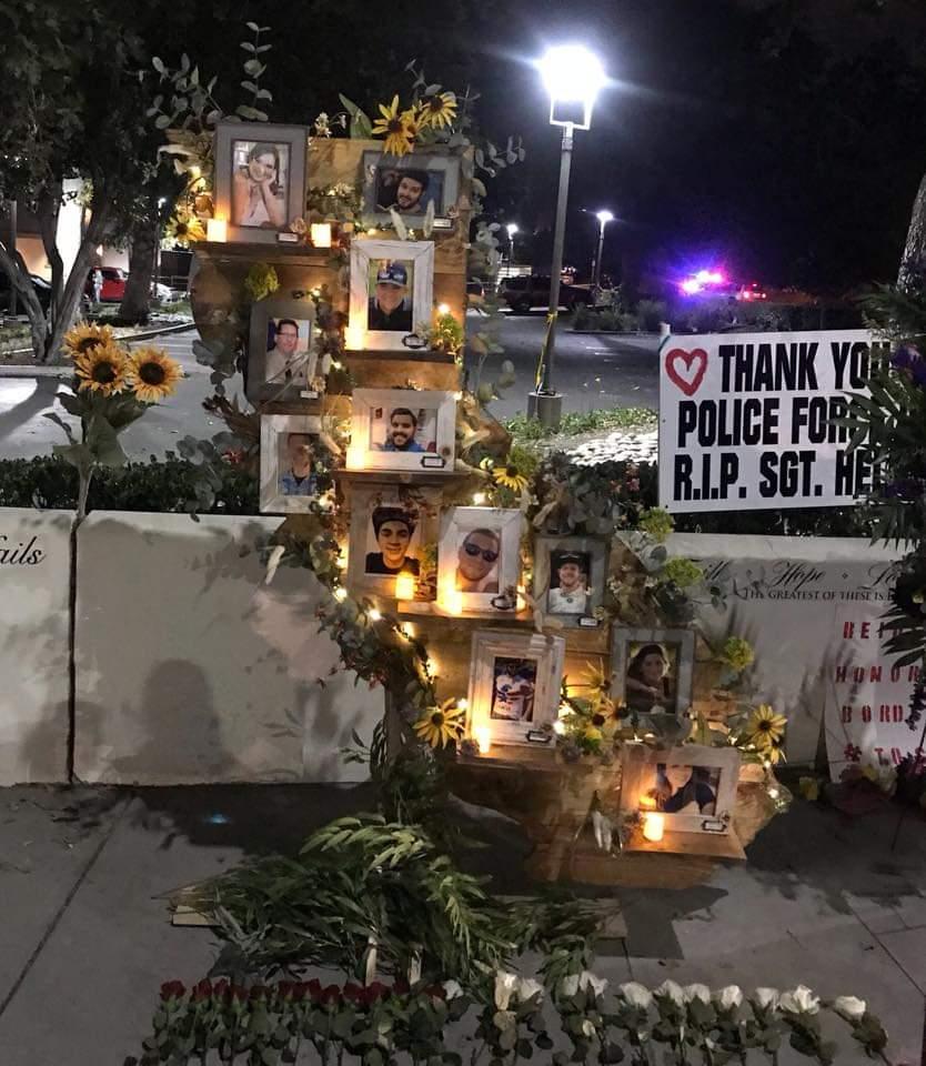 RT @ScottBaio: #BorderLineShooting Thank you to the kind person who made this. #RIPNoelSparks  @MrsScottBaio https://t.co/1JxX8rYJzZ
