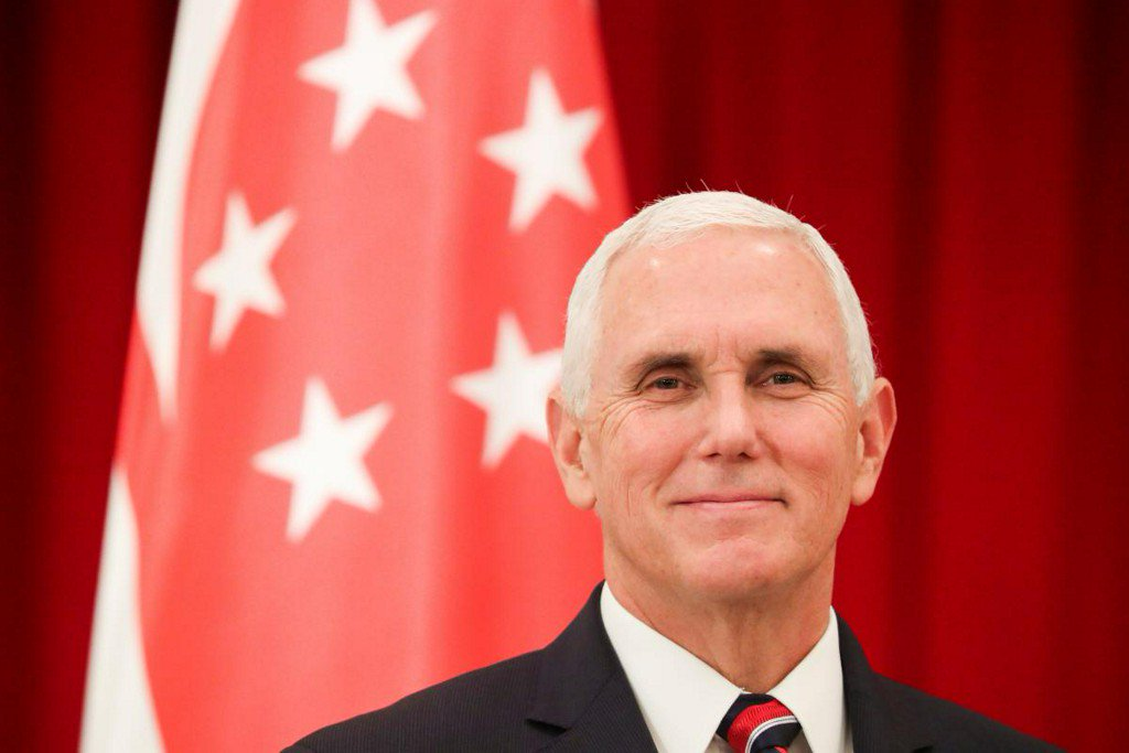 RT @Reuters: Pence vows no end to tariffs until China bows https://t.co/E5Xp9TfMor https://t.co/4RuMFMaWr1