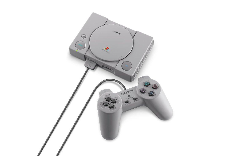 復古主機 PlayStation Classic 採用開源模擬器運行老遊戲,Sony 並未從頭打造平台 https://t.co/mvSsbqei0Q https://t.co/XJzQMQ6Yl7