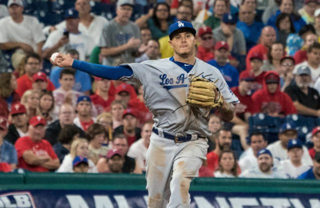 MLB Free Agent Rumors: Phillies Have 'Doubts' About Manny Machado, Remain 'Open-Minded To… https://t.co/avKE7Np5MS https://t.co/sHTRckaPuE
