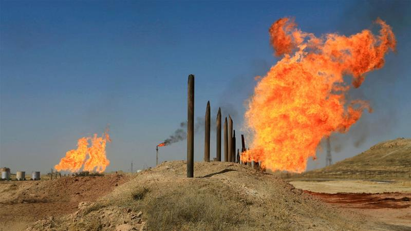 Iraq: Baghdad and Kurds strike deal to resume Kirkuk oil exports