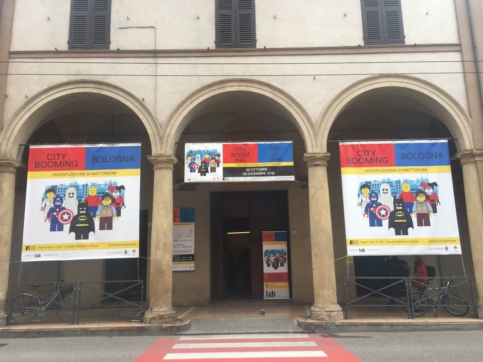test Twitter Media - Prontissimi per raccontare le #mappechestorie al #Citybooming a #Bologna. 😉 https://t.co/wjru6lWdDC