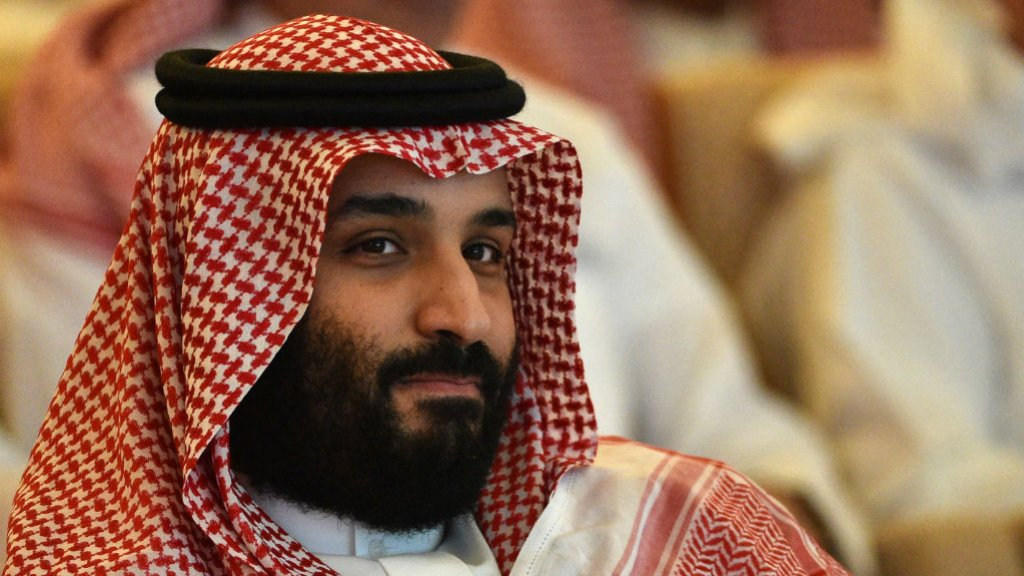 CIA believes Saudi crown prince ordered journalist's killing - US media