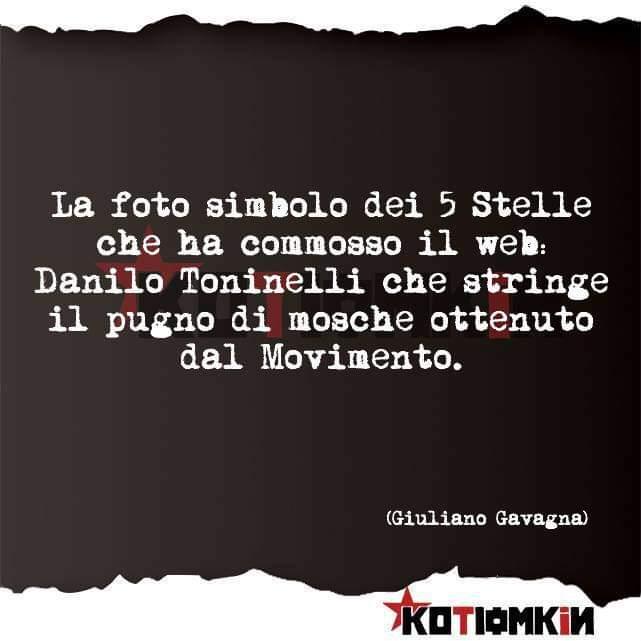 #DecretoGenova