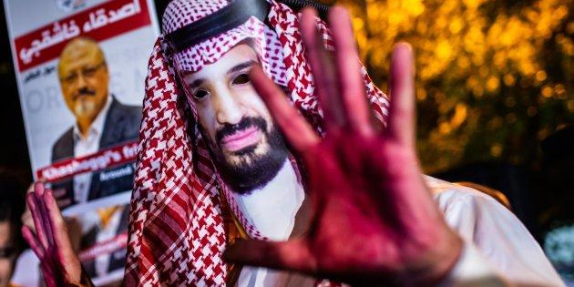 #Khashoggi