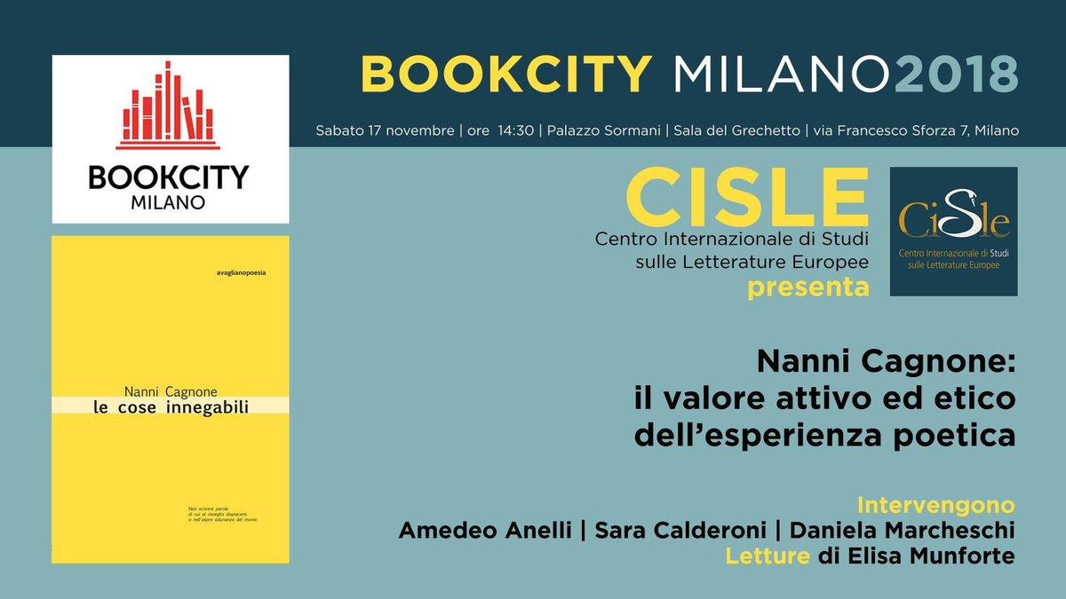 #BookCity