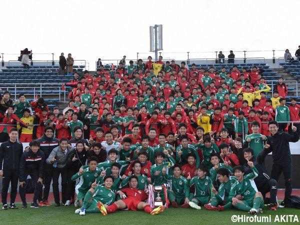 test ツイッターメディア - [関西]大阪体育大が5年ぶり4回目のリーグ制覇!得点ランクトップFW林大地のゴール守り抜く https://t.co/jce16i05XT #gekisaka https://t.co/Sc1CCcaQEQ