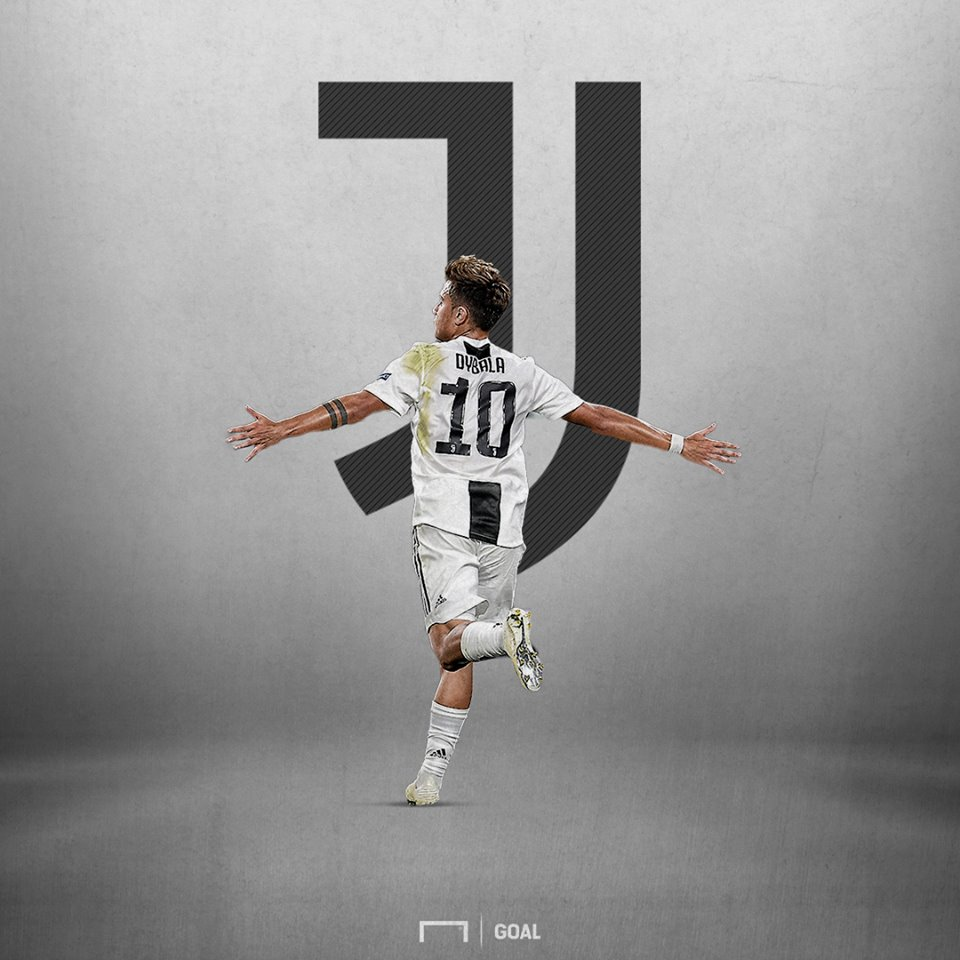 RT @goal: Complete the sentence:  Paulo Dybala is ______ https://t.co/6ohIEOH8Km