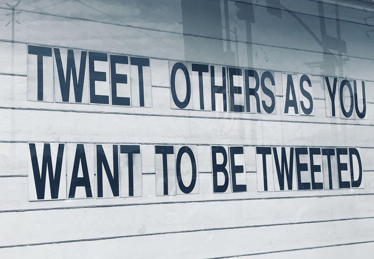 Words of wisdom.. @Twitter https://t.co/4G12Qzt5qm