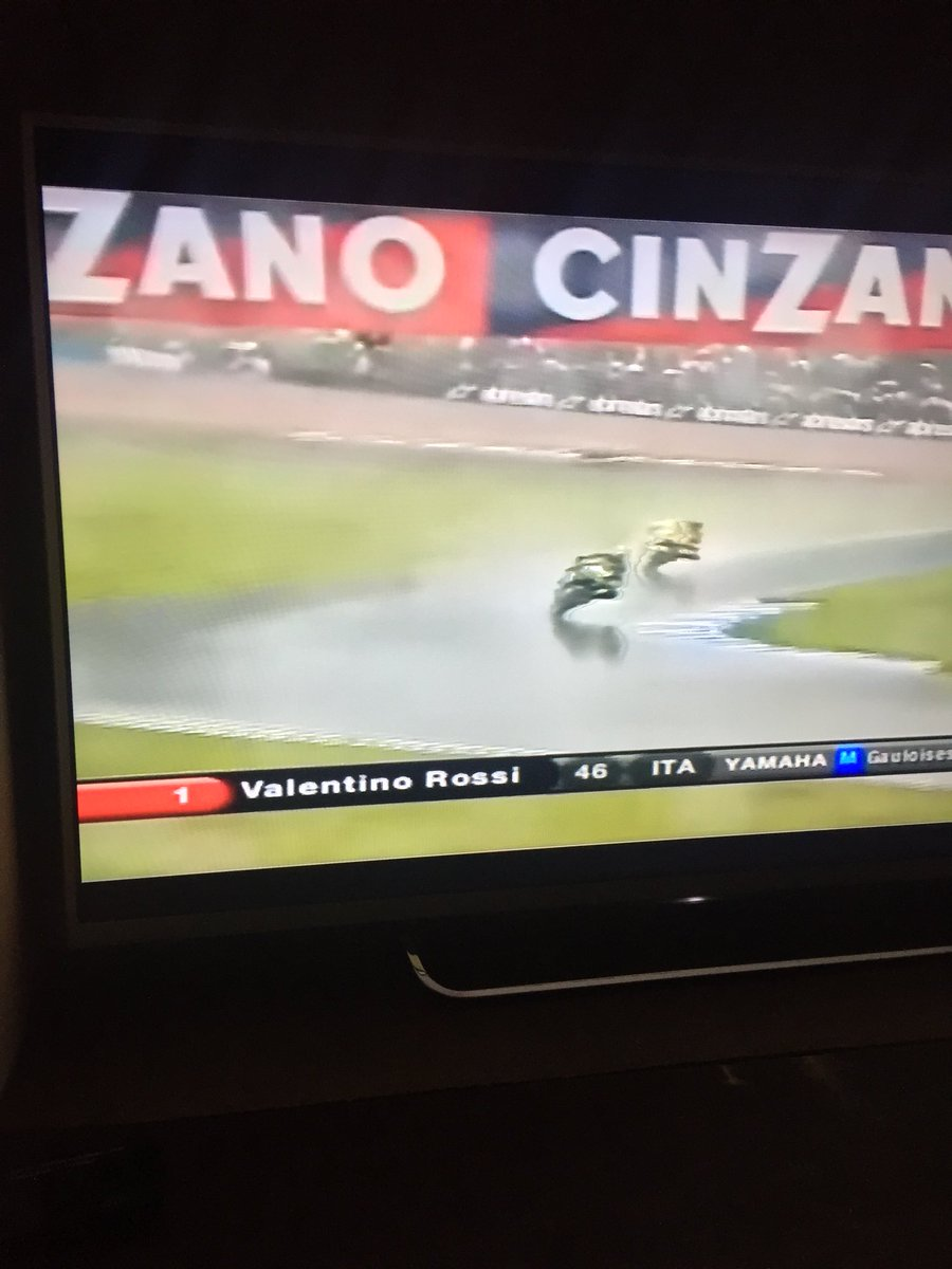 #ValenciaGP
