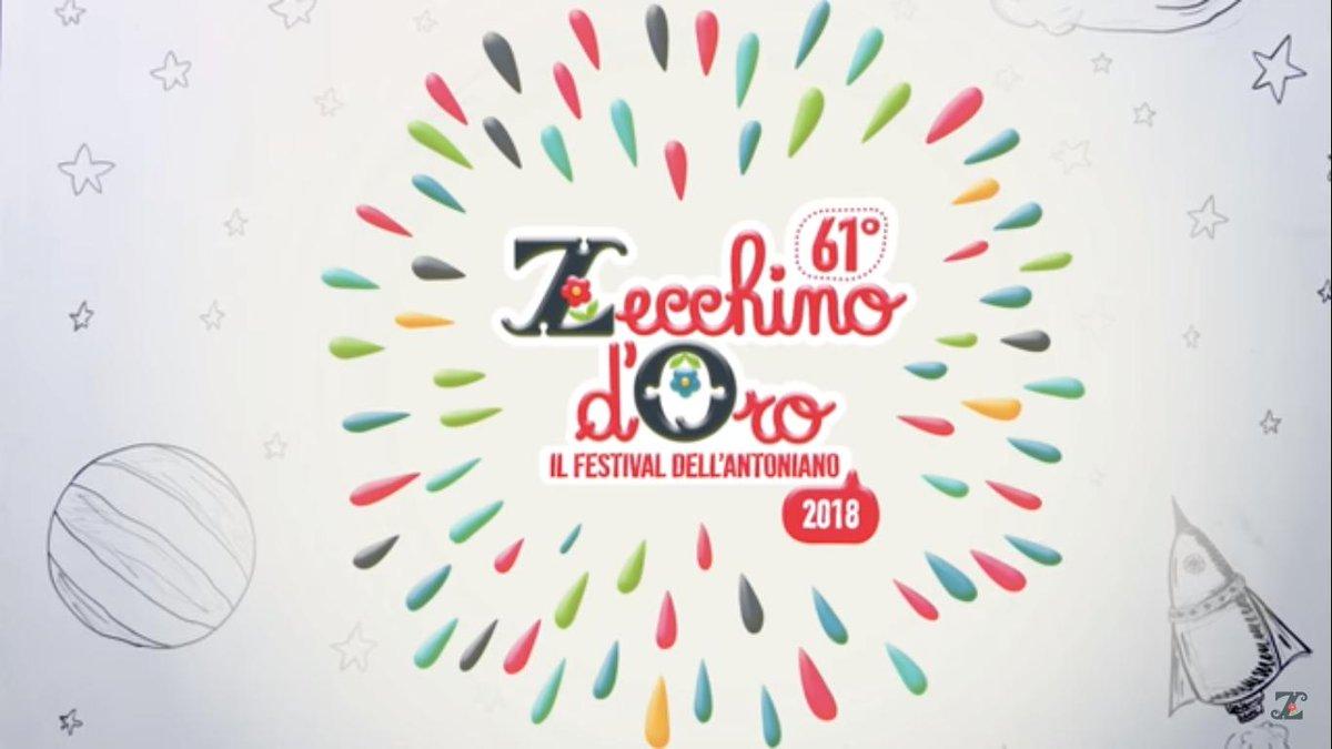 #Zecchino61