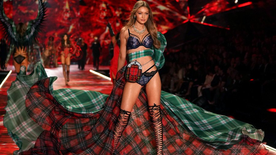 'I'm half Palestinian': US model Hadid hits back at critics' jibes over Vogue Arabia