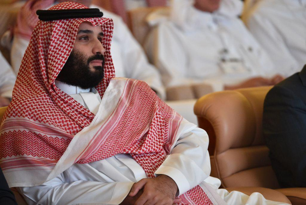The CIA says that Saudi Arabia's crown prince ordered the murder of dissident Khashoggi