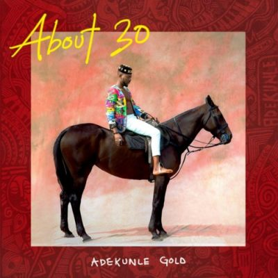 Adekunle Gold set to perform for three consecutive nights at Terra Kulture -https://t.co/RlQf4wPcQX three consec... https://t.co/kwcgFr4nND