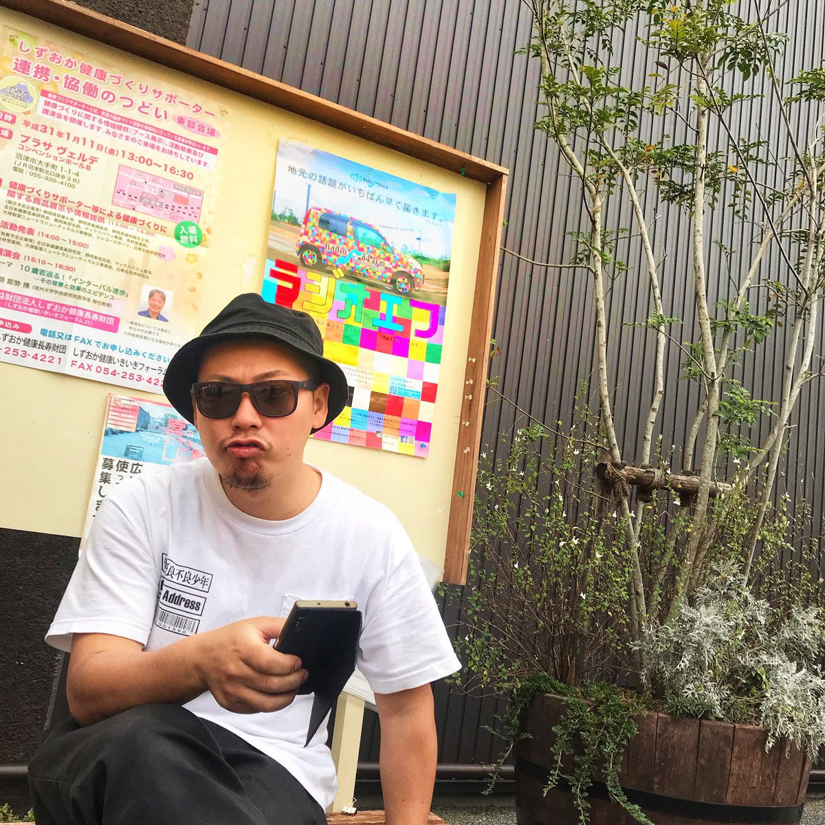 test ツイッターメディア - アニソンWOODSTOCK✨ アニソンイベントだよー! ぐっさん音響やさんしてるよー! #富士宮 #浅間大社 https://t.co/01vmcFOj6r