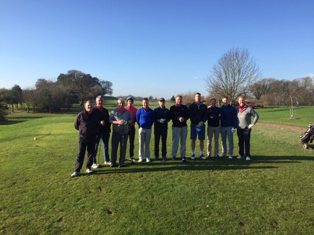 test Twitter Media - Perfect weather for a Society Day! ☀️🏌️♀️  The 'Brit Golf Society' are out enjoying our Button Gwinnett course today.  Book your Society Day on; T:  01446 781781 Opt2 E:  sales@cottrellpark.com  #golf #wintergolf https://t.co/j8oCL07M5E