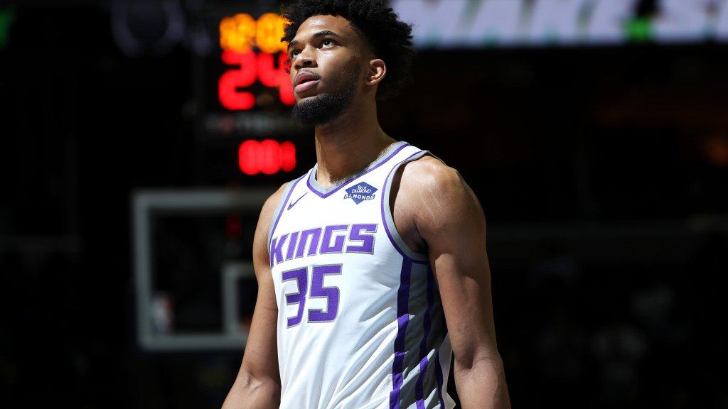 RT @hoopshype: Have the Kings underutilized rookie big man Marvin Bagley III? https://t.co/OCLx4MMiJR https://t.co/wSrNyNPd1X