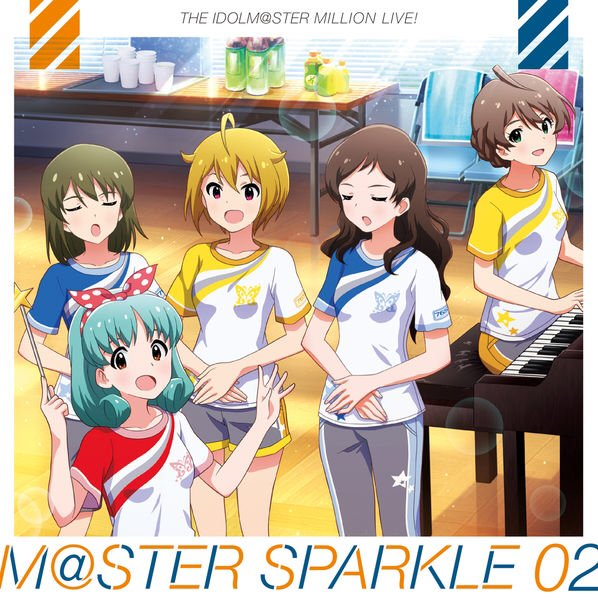 test ツイッターメディア - #nowplaying 徳川まつり (諏訪彩花) - プリンセス・アラモード / THE IDOLM@STER MILLION LIVE! M@STER SPARKLE 02 https://t.co/gZOAtQT6Qp