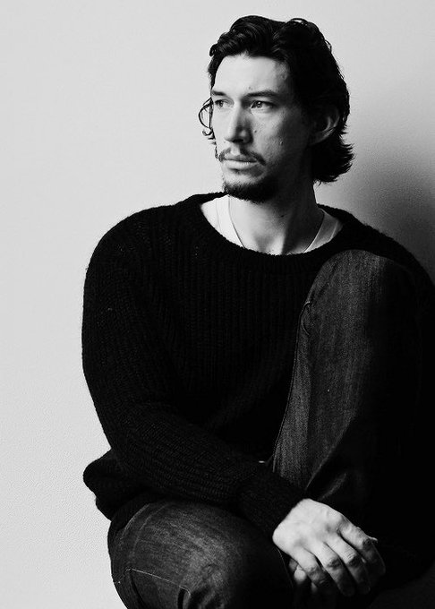 Happy 35th Birthday to Adam Driver (We re sure he ll learn how clothes and bikes work next year..)