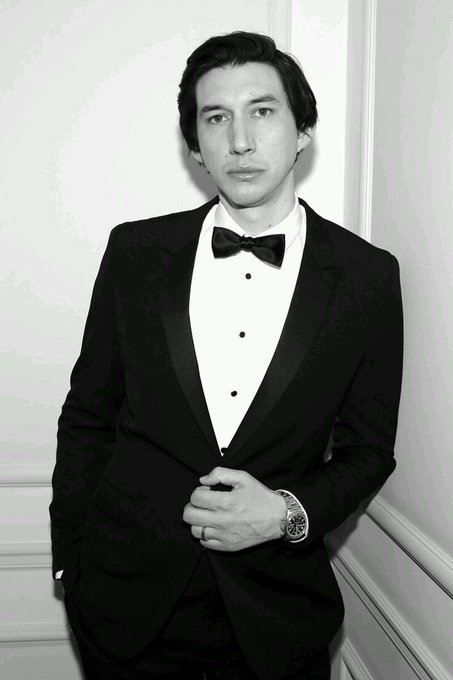 HAPPY BIRTHDAY, ADAM DRIVER!!! Love of my life