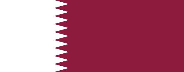 The National Flag of Qatar. It was adopted in 9 July 1971. #QatarAirways  #Qatar #National  #flagday  #Information. https://t.co/1wGIyTkqJc