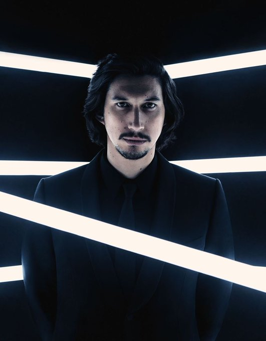 Happy Birthday Adam Driver!!!!