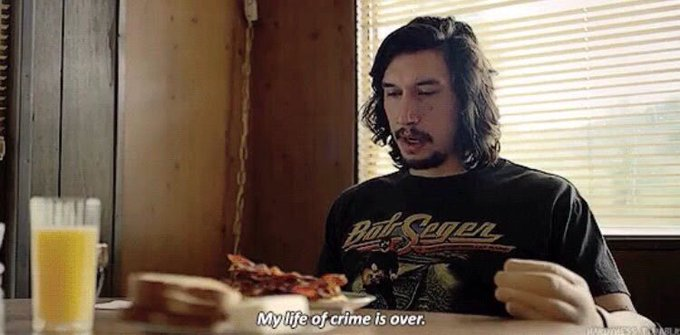 HAPPY BIRTHDAY ADAM DRIVER ILY